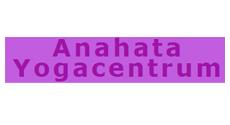 Anahata Yogacentrum logo paars