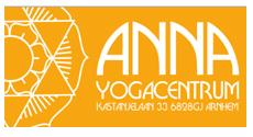 Anahata Yogacentrum logo