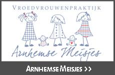 Verloskundigenpraktijk Arnhemse meisjes - verloskundige Arnhem