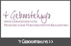 Geboortehuys Oosterbeek