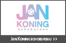 Pretechobureau Jan Koning