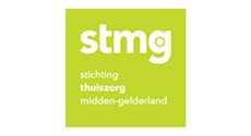 STMG logo