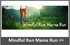 logo Mindful Run Mama Run Arnhem