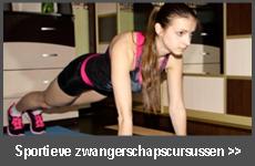 Bekijk sportieve zwangerschapscursussen in Arnhem