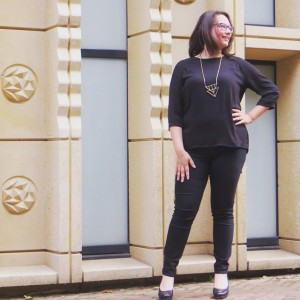 Lisa Paauwe oprichter Arnhemse Moeders
