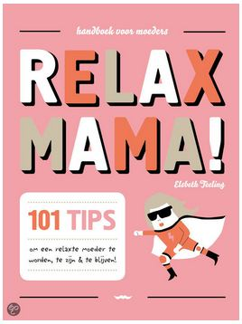 Cover Relaxmama