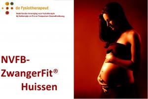 NVFB zwangerfit Huissen - sportieve zwangerschapscursus arnhem
