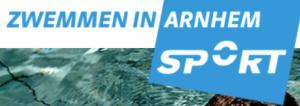 Zwemmen in Arnhem