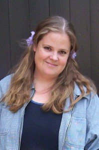 Blogger Marleen