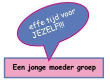 jonge moedergroep Arnhem