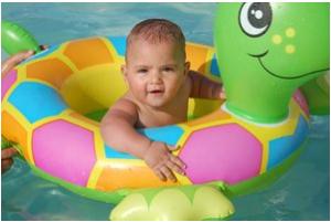 Babyzwemmen Arnhem