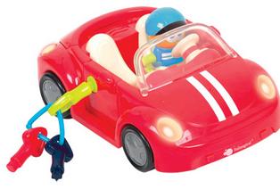 imaginarium arnhem rode cabrio