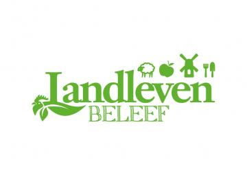 Beleef Landleven Arnhem - logo