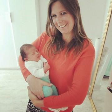 Ilona Annema - Arnhemse Moeders
