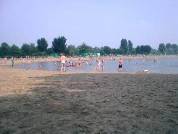 Rijkerswoerdse Plassen Arnhem