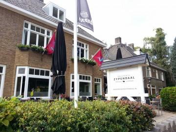 Brasserie Zypendaal Arnhem