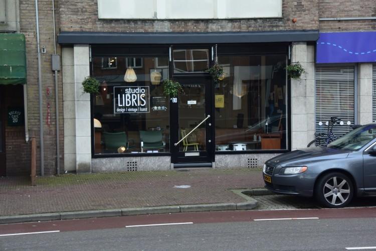 Studio Libris Arnhem