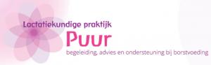 Logo lactatiekundige praktijk Puur - lactatiekundige Arnhem